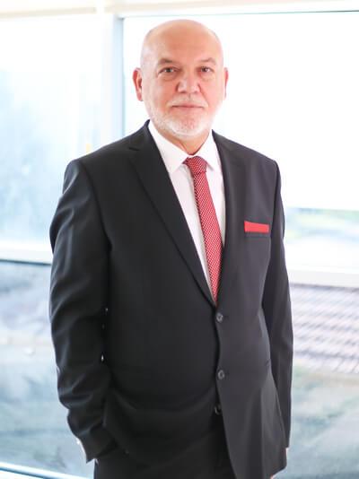 Ahmet Yaşar YAZICIOĞLU