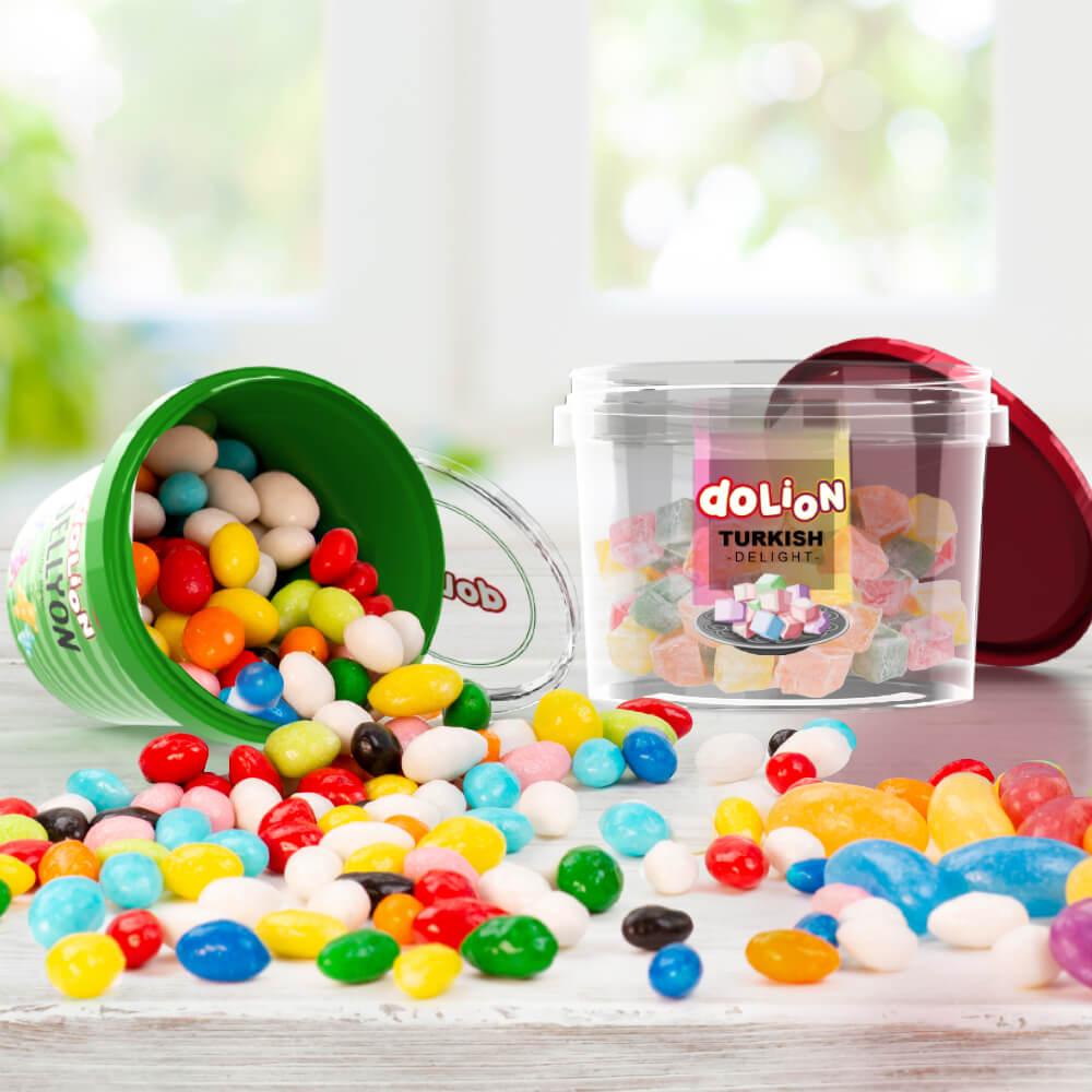 Şekerleme Ürünleri